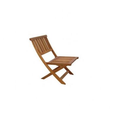 Fuji folding chair (2 in 1)