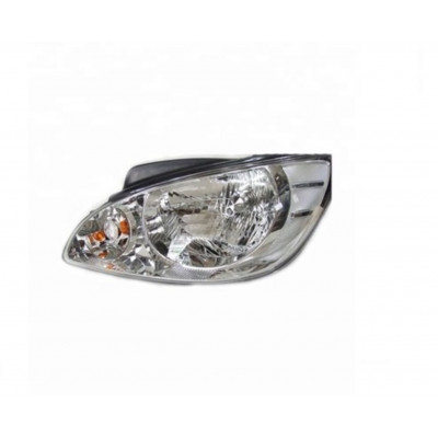 Recycled Auto Parts-Head lamps & Tail lamps