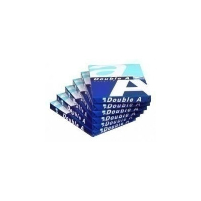 Double A A4 Paper 80GMS (500'S/Ream)