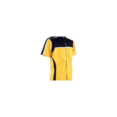F0903 Yellow / Black