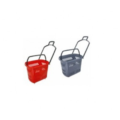 Trolley Shopping Basket