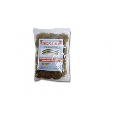 Fish Cracker KP 300g