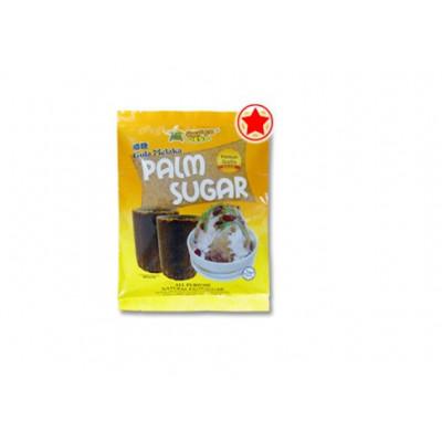 Palm Sugar Granular (Gula Melaka Granular) (Coconut) 400g