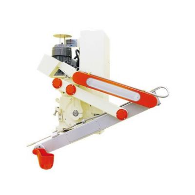 Automatic Ladling Machine