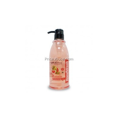 Zen Natural Moisturizing Hand Wash Pomelo
