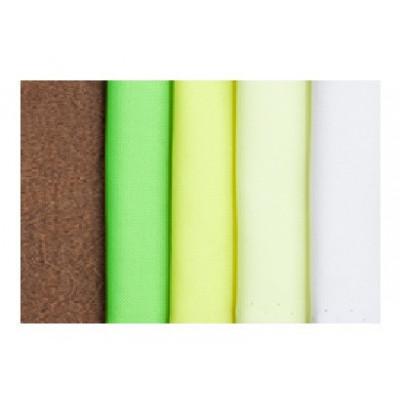 Micro Flat Knit (150 )