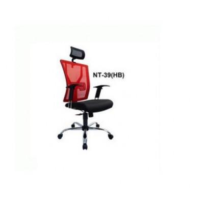 NT 39(HB) - Mesh Highback Chair