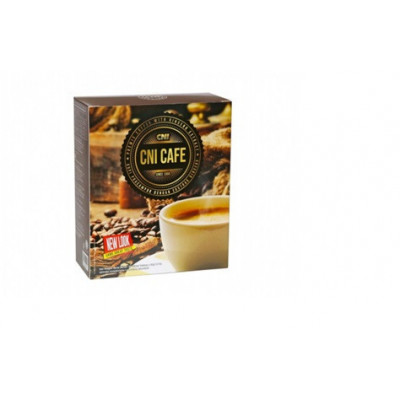 CNI Cafe 20s