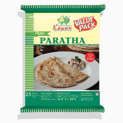 Plaint Paratha Value Pack