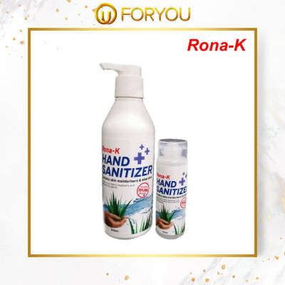RONA-K Hand Sanitizer (500ml)