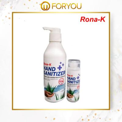 RONA-K Hand Sanitizer (500ml)