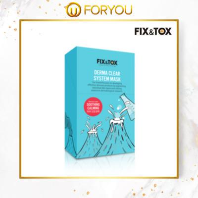 FIX N TOX Mask - 7pcs/box