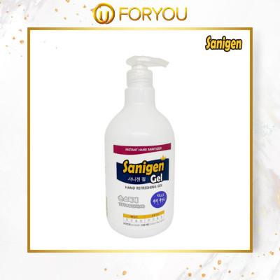 SANIGEN Instant Hand Sanitizer Gel (500ml)