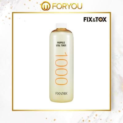 FIX N TOX Propolis Vital Toner (1000ml)