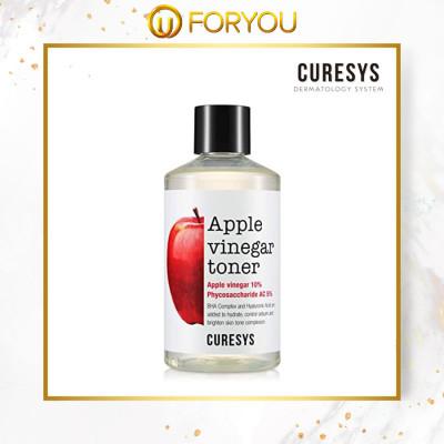 CURESYS Apple Vinegar Toner (300ml)