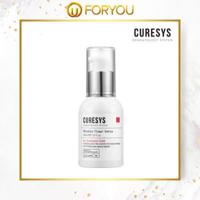 CURESYS Trouble Clear Serum (30ml)