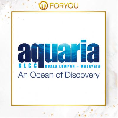 Aquarium KLCC - Adult Ticket