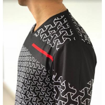 Red Line T-shirt - X2 (Men)