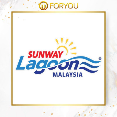 Sunway lagoon (All Parks except Bungy Jump, G-Force X & Go-Kart) - Child Ticket